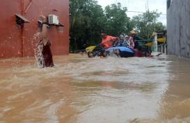 PLN Antisipasi Dampak Lebih Besar Banjir Sulawesi Selatan