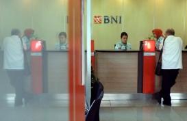 BNI Siapkan Rp4 Triliun Untuk Akuisisi Asuransi & Bank Kecil