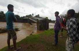 Banjir Gowa Paksa 3.095 Orang Mengungsi