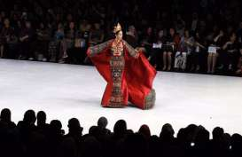 Budaya Borneo Dinilai Menarik untuk Indonesia Fashion Week 2019