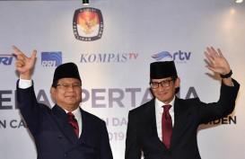 Prabowo-Sandi Ingin Naikkan Tax Ratio Hingga 16%. Ini Penjelasannya
