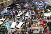 OSAKA AUTO MESSE 2019 : Indonesia Pamerkan 4 Produk Modifikasi
