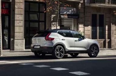 5 Berita Populer Otomotif, ini Alasan Volvo Recall 200.000 Mobil dan Honda Luncurkan Prototipe Mobil Listrik