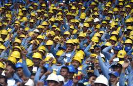 Waskita Tingkatkan Kompetensi Karyawan