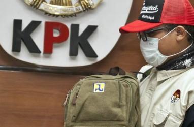 OTT Bupati Mesuji, KPK Sudah Amankan 11 Orang