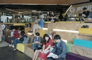 CoHive & DIP Berkolaborasi Kembangkan Startup Dua Negara