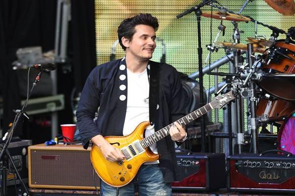 John Mayer - Istimewa