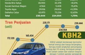Strategi Menggoda Konsumen Beli Mobil Murah