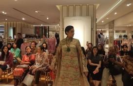 Inspirasi Busana Imlek dari 2 Desainer di Lafayette