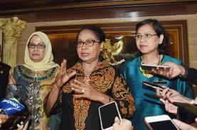Mantan Menteri Anindyati Sulaskin Tutup Usia, Menteri…