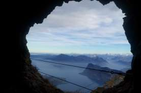 TRIP : Gunung Pilatus dan Panorama 'Wow' Rangkaian…