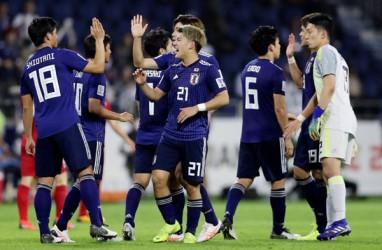 Gol Penalti Jepang Singkirkan Vietnam dari Piala Asia