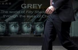 Penulis Novel 'Fifty Shades' Ungkap Proyek Novel Barunya