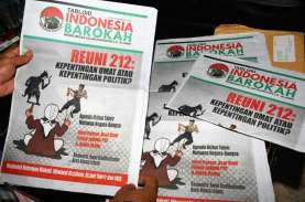 Cak Nanto SebutTabloid Indonesia Barokah Berisi Propaganda…