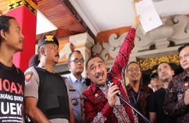Remisi Pembunuh Wartawan, KemenkumHam Bali Bikin Surat Pernyataan