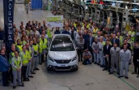 5 Berita Populer Otomotif, Ini Mobil Terlaris di Prancis 2018 dan Tips Agar Truk Bisa Lancar di Tanjakan