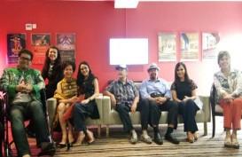 KONSER KISAH MAWAR : Melestarikan Keroncong dengan Warna Muda