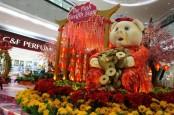 Rayakan Tahun Baru Imlek, Lippo Malls Hadirkan Semarak Musim Semi