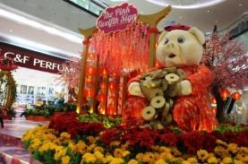 Rayakan Tahun Baru Imlek, Lippo Malls Hadirkan Semarak…
