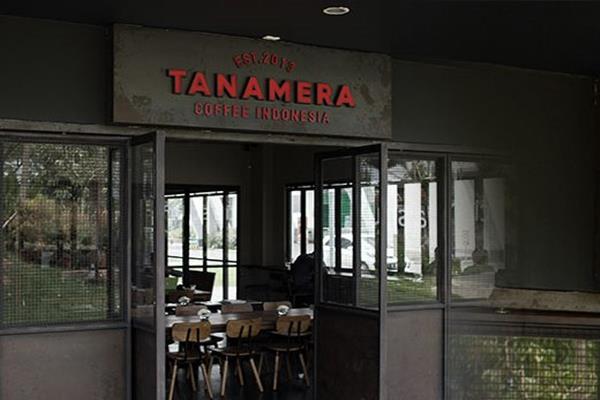 Kedai Kopi Tanamera - tripadvisor