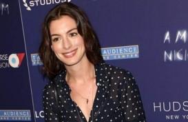 Anne Hathaway Sebut Naskah Princess Diaries 3 Telah Ada