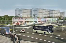 Volvo dan NTU Singapore Kolaborasi Jajal Bus Listrik Otonom