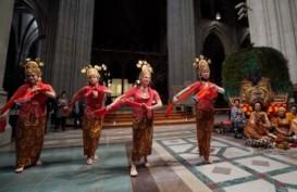 Gamelan Jawa dan Bali Hangatkan Washington