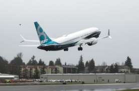 Garuda Indonesia Bakal Mendatangkan 34 Unit Boeing…