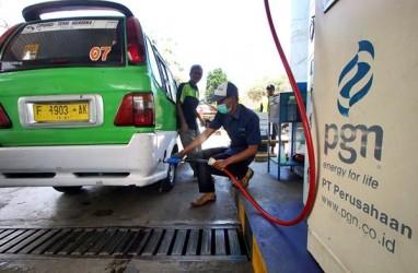 Menhub Janjikan Solusi Terhadap Problem Jalanan Sopir Angkot