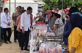 Di Era Jokowi, 4 Juta Lebih Nasabah Terima Bantuan Program Mekaar