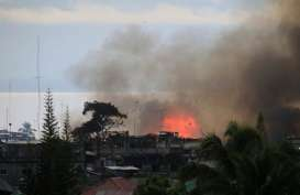 Bom Meledak di Gereja Filipina Setelah Referendum Mindanao, 21 Tewas
