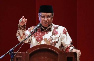Said Aqil Sebut Imam Masjid dan Menteri Agama Harus dari NU