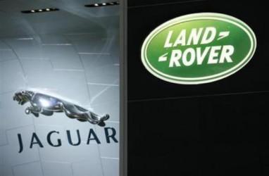 Jaguar Land Rover Akan Hentikan Sementara Produksi di Inggris