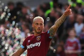 Arnautovic Pilih Bertahan di West Ham, Tampik Liga…