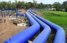 10 Rencana Kerja Sama Proyek Air Minum Disiapkan
