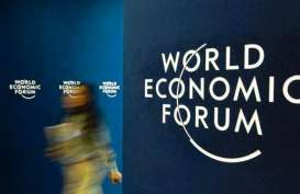 World Economic Forum Bangun Optimisme Dunia, Agenda Penting dari FOMC Hingga Brexit Jadi Sorotan