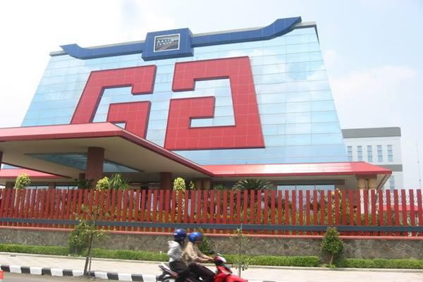 Gudang Garam - skyscrapercity.com