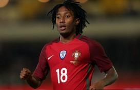 Terbuang di Atletico, Gelson Martins ke Monaco