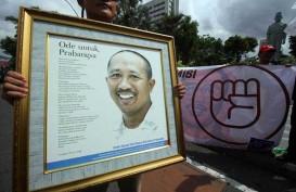 Tolak Remisi Pembunuh Jurnalis : 2.000 Tandatangani Petisi, AJI Kaji Teknis Hukum Pencabutan Keppres