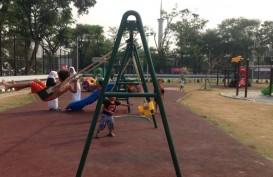 Pemkot Singkawang Gandeng SCC Renovasi Taman Gayung Bersambut