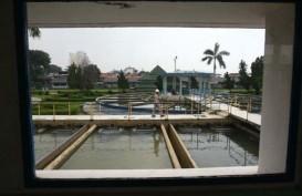 Penghentian Swastanisasi Air di DKI akan Tetap Dibahas