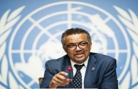 Dirjen WHO Dukung Prioritas Pembangunan Kesehatan di Indonesia