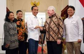 Freeport Indonesia Perlu Percepat Proyek Smelter