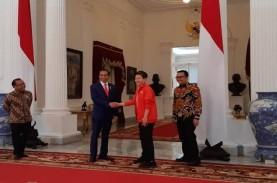 Liliyana Natsir Pensiun, Jokowi: Indonesia Kehilangan