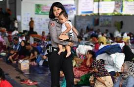 Masa Tanggap Darurat Bencana Berakhir, Korban Tsunami di Lampung Tetap Dibantu