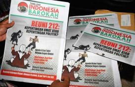 Dewan Pers Kirim Hasil Kajian Tabloid Indonesia Barokah ke Polri