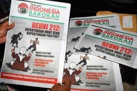 Dewan Pers Kirim Hasil Kajian Tabloid Indonesia Barokah…
