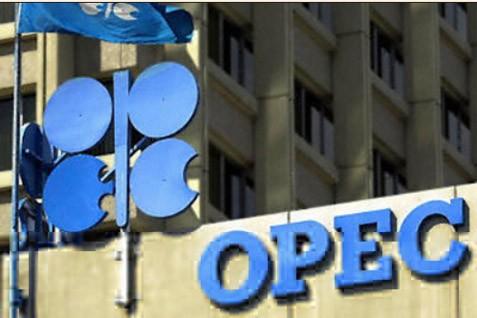Kantor OPEC. - web