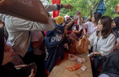 Pasar Murah di Palu Jual Barang Harga Distributor