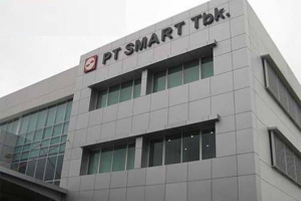PT Sinar Mas Agro Resources and Technology Tbk - Istimewa